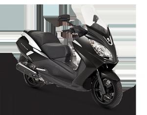 Assurance suspension hivernage moto